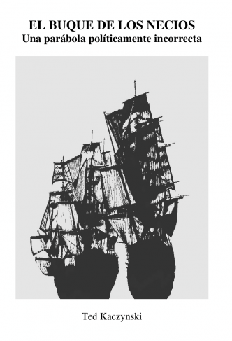 el buque de los necios -portada