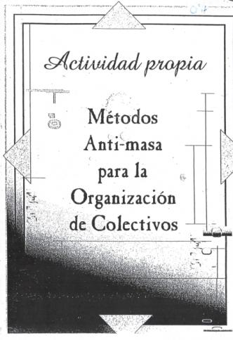 metodos antimasa - portada