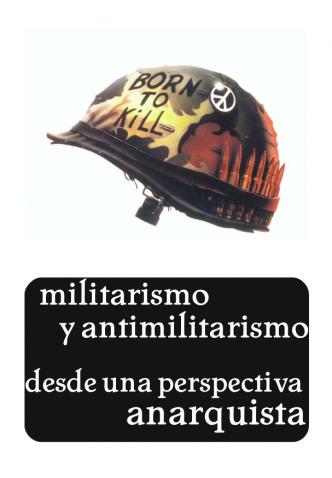 militarismo - portada