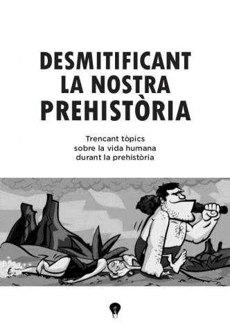 desmitificant prehistoria - portada