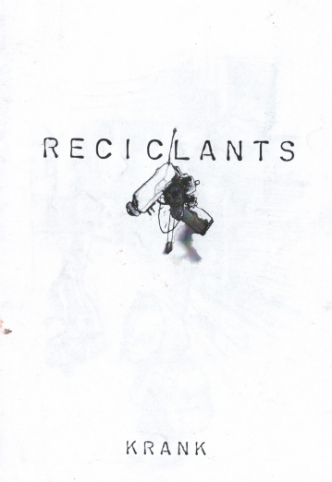reciclants - portada