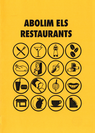 abolim - portada