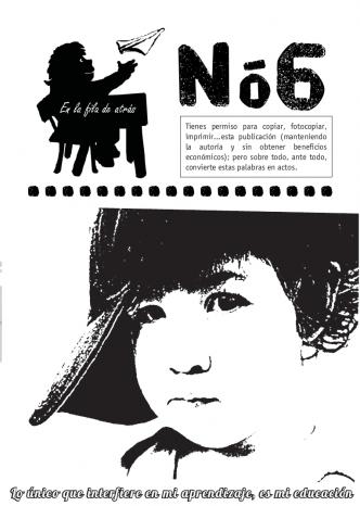 fila 6-portada
